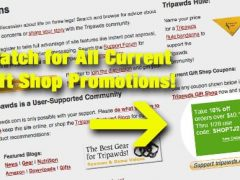 tripawds gift shop cafe press sale promotions