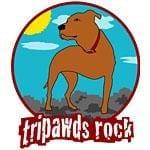 tripawds rock