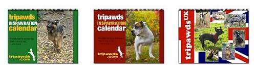 See all Tripawds Calendars Here