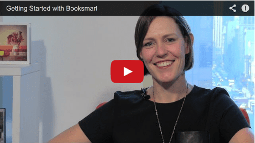 Blurb BookSmart Video Tutorial