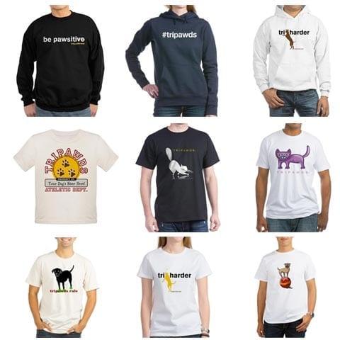 tripawds apparel