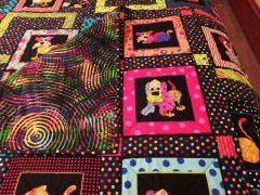 Tripawds Quilt Auction