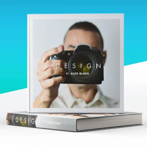 Custon Blurb Photobook