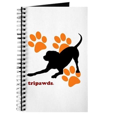 Tripawds Gratitude Journal