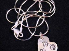 Tripawd,dog,cat,jewelry,gift,custom,pet,tag,charm,memorial,amputee,tripod,three-legged