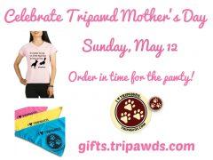 tripawd mom gift idea