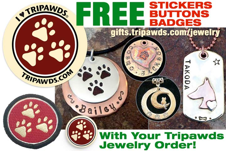Tripawds Gifts